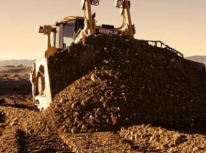 Earthmoving Services in Columbus